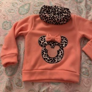Other - Custom mini sweatshirt size 2/4